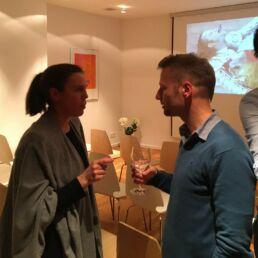 Fortbildung Prof. Dr. Krastl bei Dr. Girthofer in München