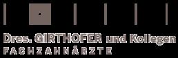 Logo Dr. Girthofer und Kollegen