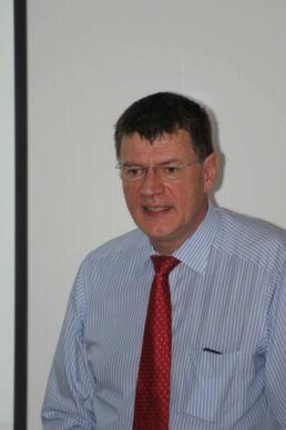 Fortbildung Prof. Dr. Wöstmann bei Dr. Girthofer in München