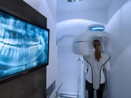 3D Röntgen Praxis Dr. Girthofer in München