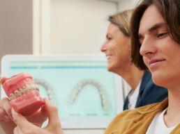 Behandlungsmethoden in der Kieferorthopädie bei Dr. Girthofer in München